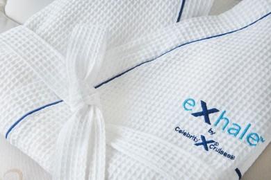 KIMONO SHAWL Bath Robe